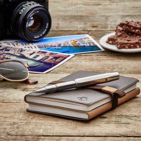 Schreiben Sie um Ihr Leben