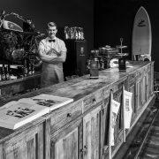 Racer Fish | Scout Dean | Magazin Zürich