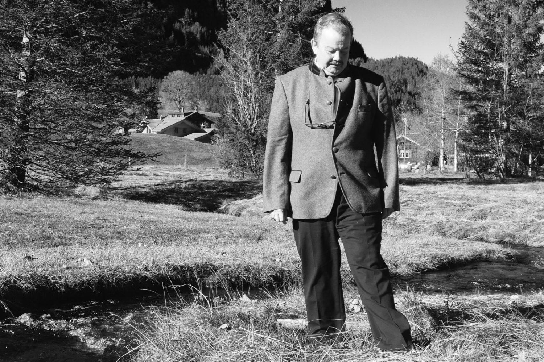 Ruedihus Kandersteg