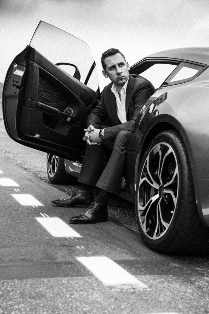 Aston Martin St. Gallen
