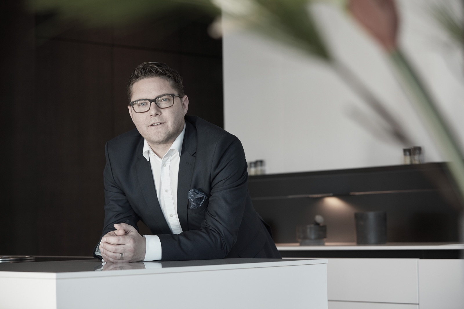 CEO Orea-Küchen