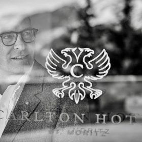 Eine Reise wert – Carlton St. Moritz