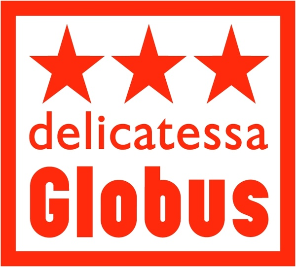 Globus Delicatessa