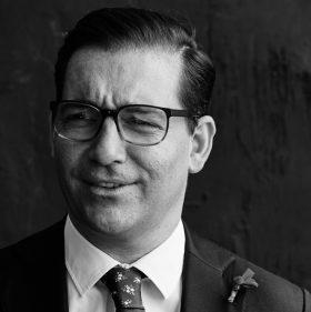 Jürgen W. Sperber – der sympathische Mann fürs Grobe
