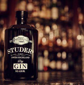 Die neue Art von altem Gin