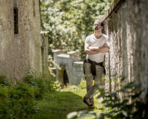 Andreas Caminada | Schloss Schauenstein | Magazin ZürichSchloss Schauenstein