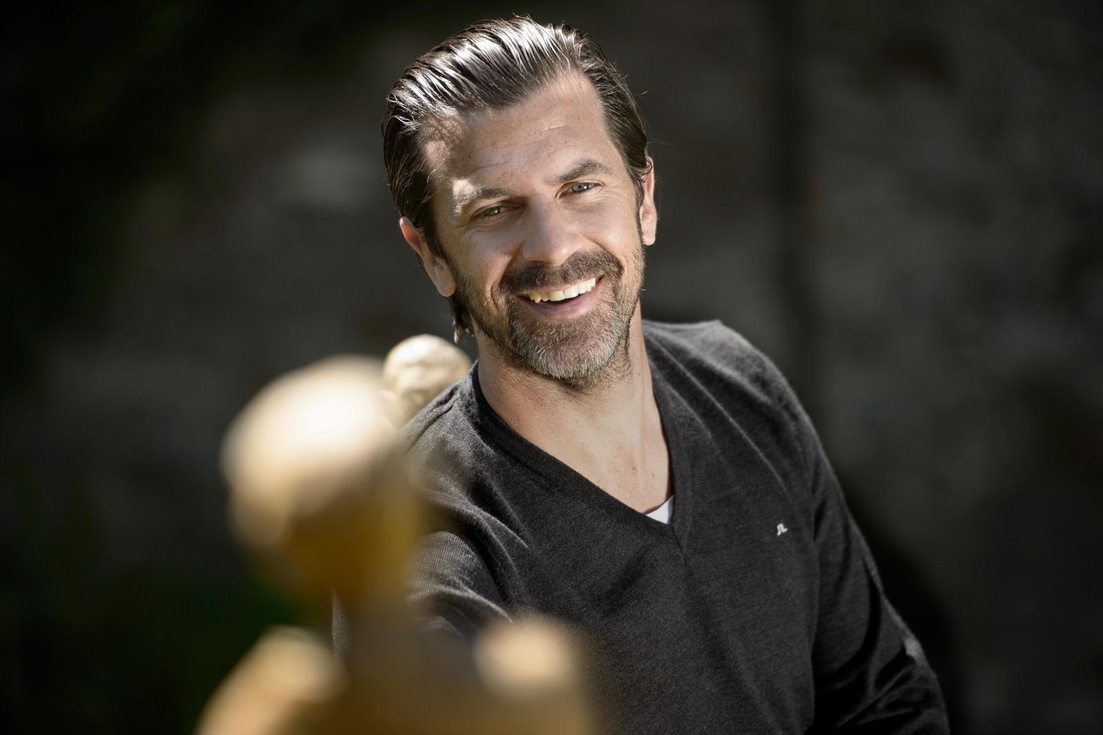 Andreas Caminada | Schloss Schauenstein | Magazin Zürich