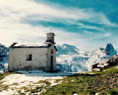 Casa da Luzi
