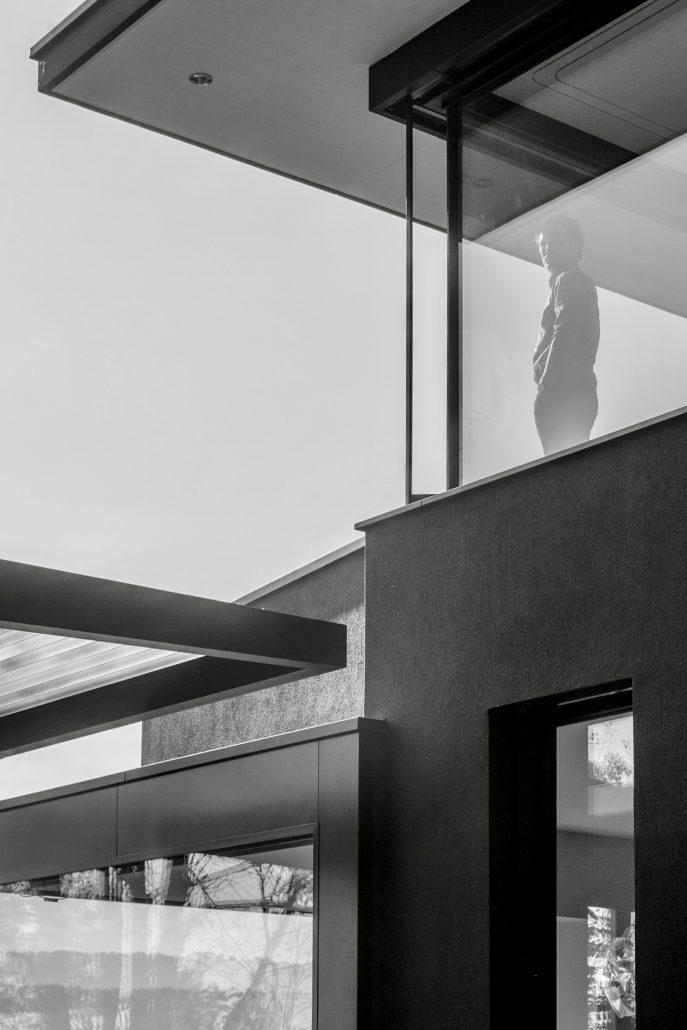 Egon Meier | Meier Architekten | Magazin Zürich
