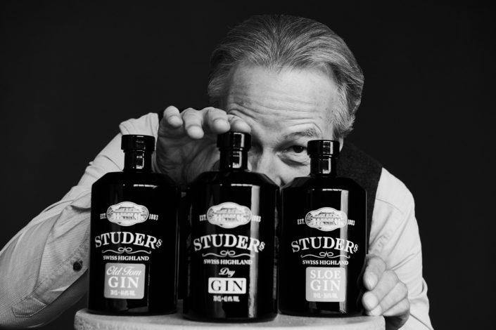 1653 Old Barrel Rum: Making-of