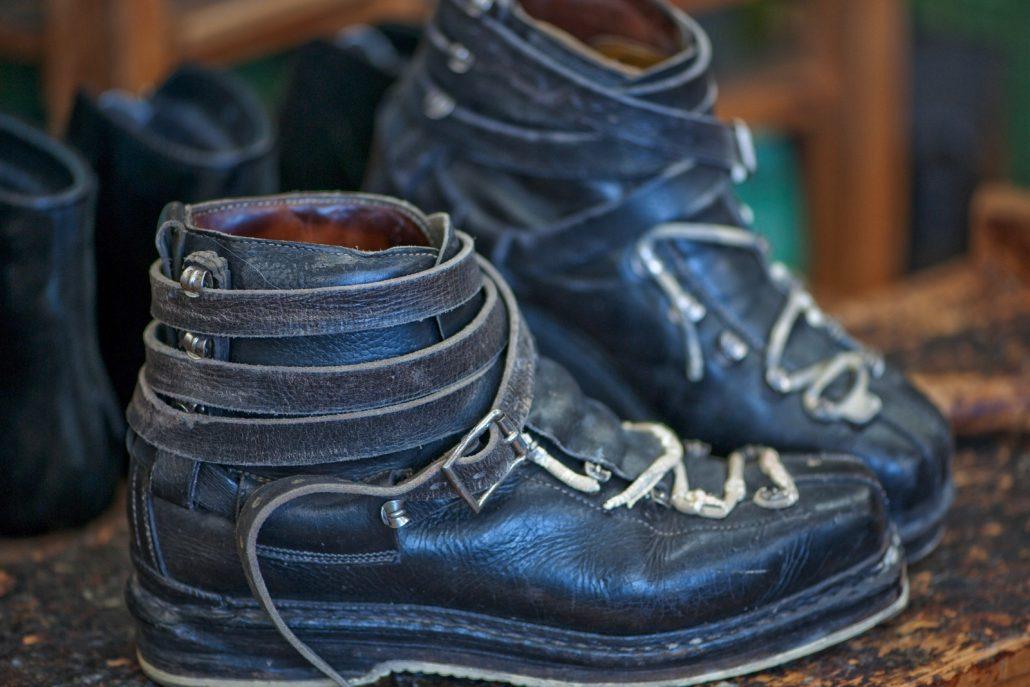 promo code 1f99b ca57c Schuhe von Kandahar sind Kult | Magazin Zürich
