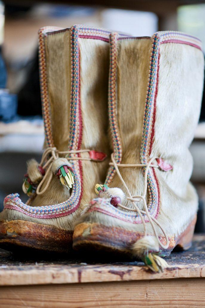 a6fc1870d06ddd Schuhe von Kandahar sind Kult