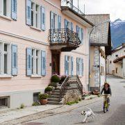 Villa Flor | S-chanf | Magazin Zürich