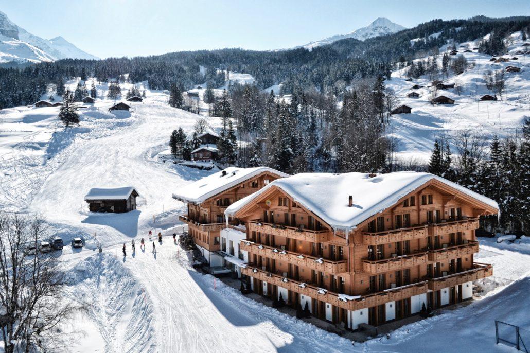 Hotel Aspen | Grindelwald | Magazin Zürich