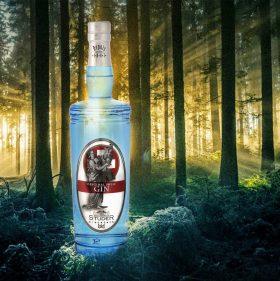Der wahre Schweizer Gin