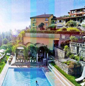 Charmante Villa Orselina