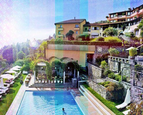 Villa Orselina | Hotel-Tipp | Magazin Zürich