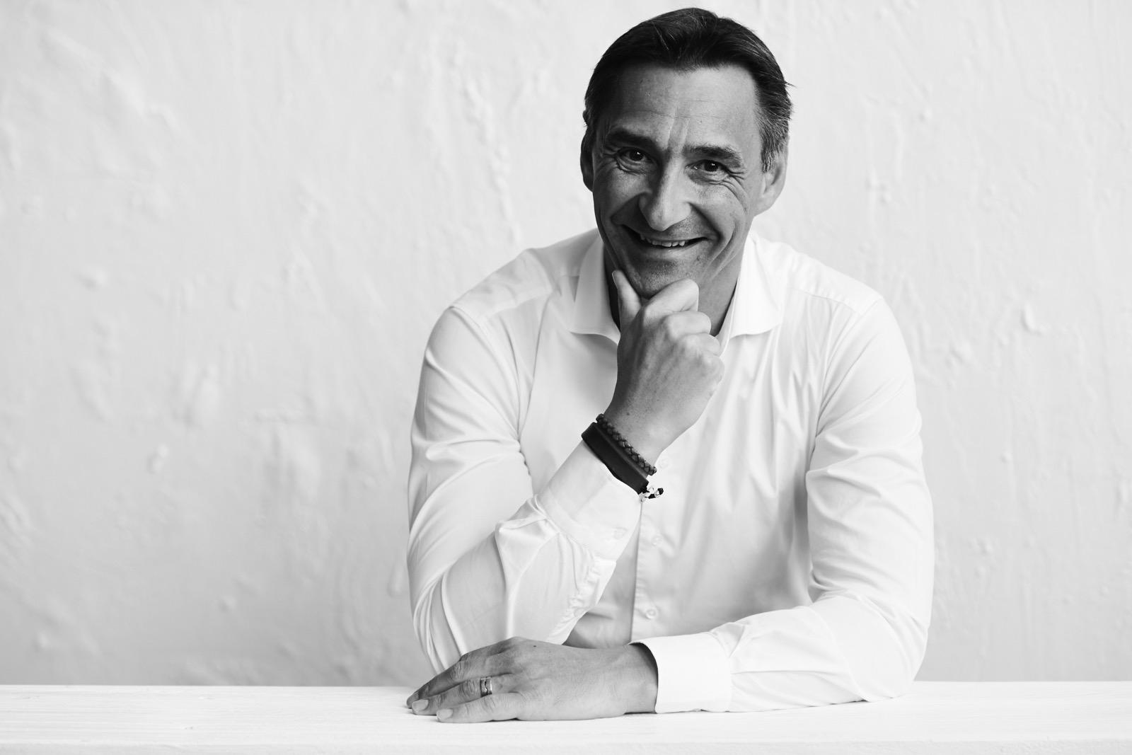 Markus Wasser | Duravit AG | Magazin Zürich