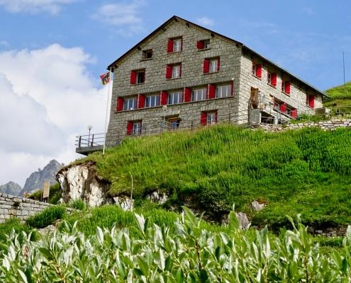Berghaus Oberaar