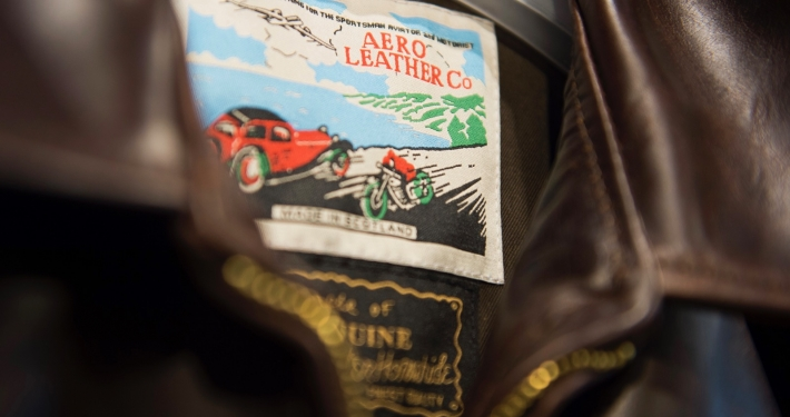 Aero Leather Co