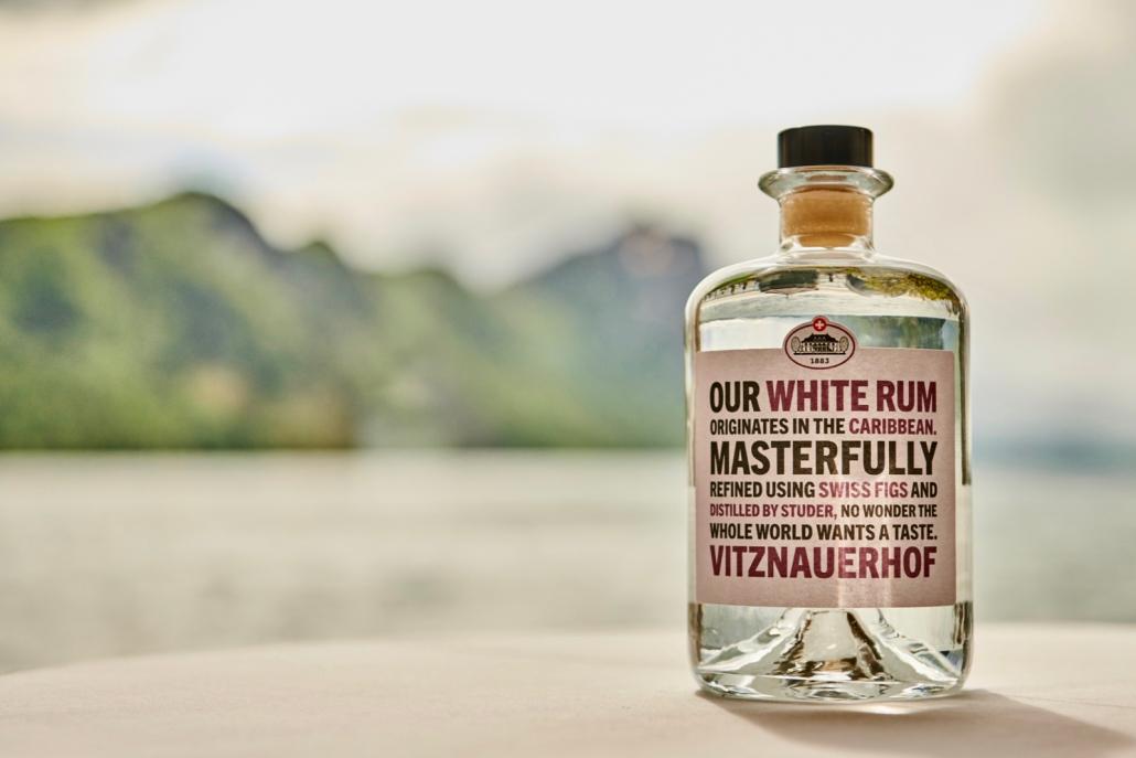 Vitznauerhof | Distillerie Studer | Magazin Zürich