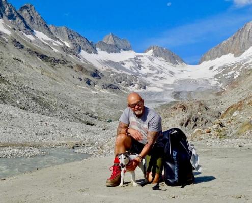 Skip - mein Jack Russel Terrier | Magazin Zürich | Urs Blöchliger
