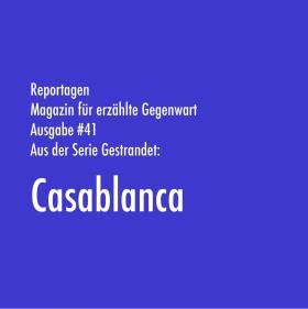 Gestrandet: Casablanca