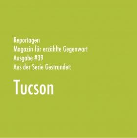 Gestrandet: Tucson