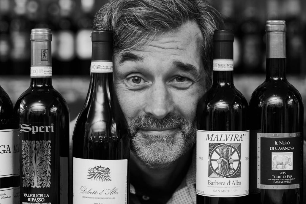 Steinfels Wine & Spirits | Bourquin | Magazin Zürich