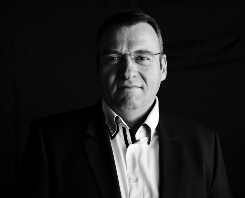 Martin Schaffner | Schaffner Gartenmöbel | Magazin Zürich