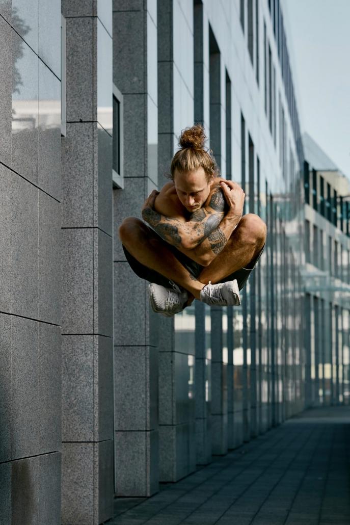 Leandro Fornito | Breakletics | Magazin Zürich