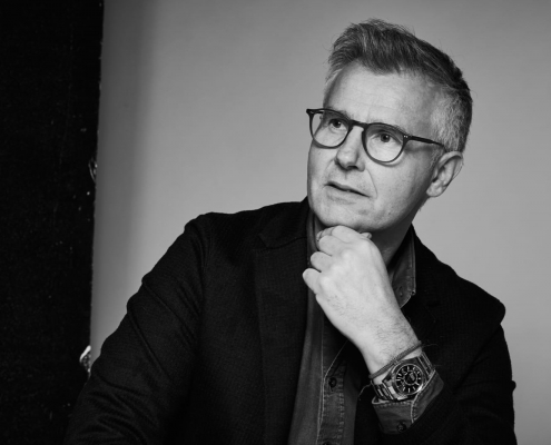 Andreas Schwarz | Neumarkt 17 | Magazin Zürich