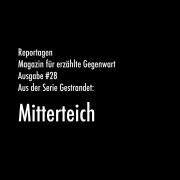 Mitterteich   Aus der Serie Gestrandet   Magazin Zürich