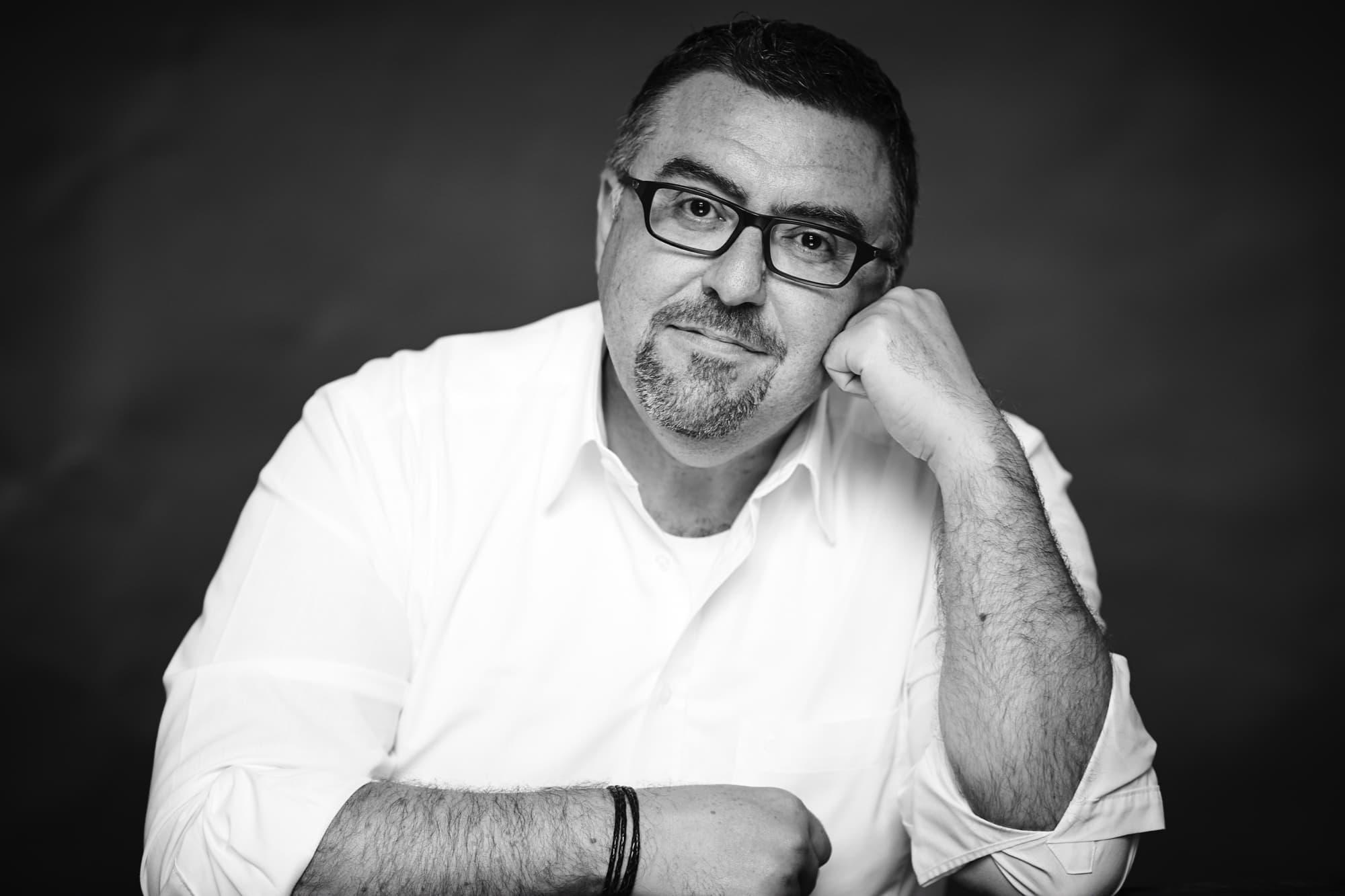 Antonio Lionti | Wittmann AG | Magazin Zürich