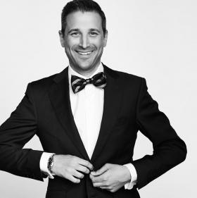 Daniel Kost: Vom Banker zum Hotelier