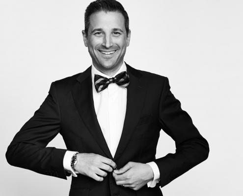 Daniel Kost | Hotel Belvoir | Magazin Zürich