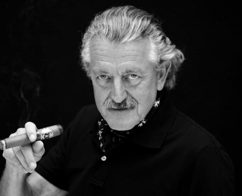 Dieter Meier | Bohème | Magazin Zürich
