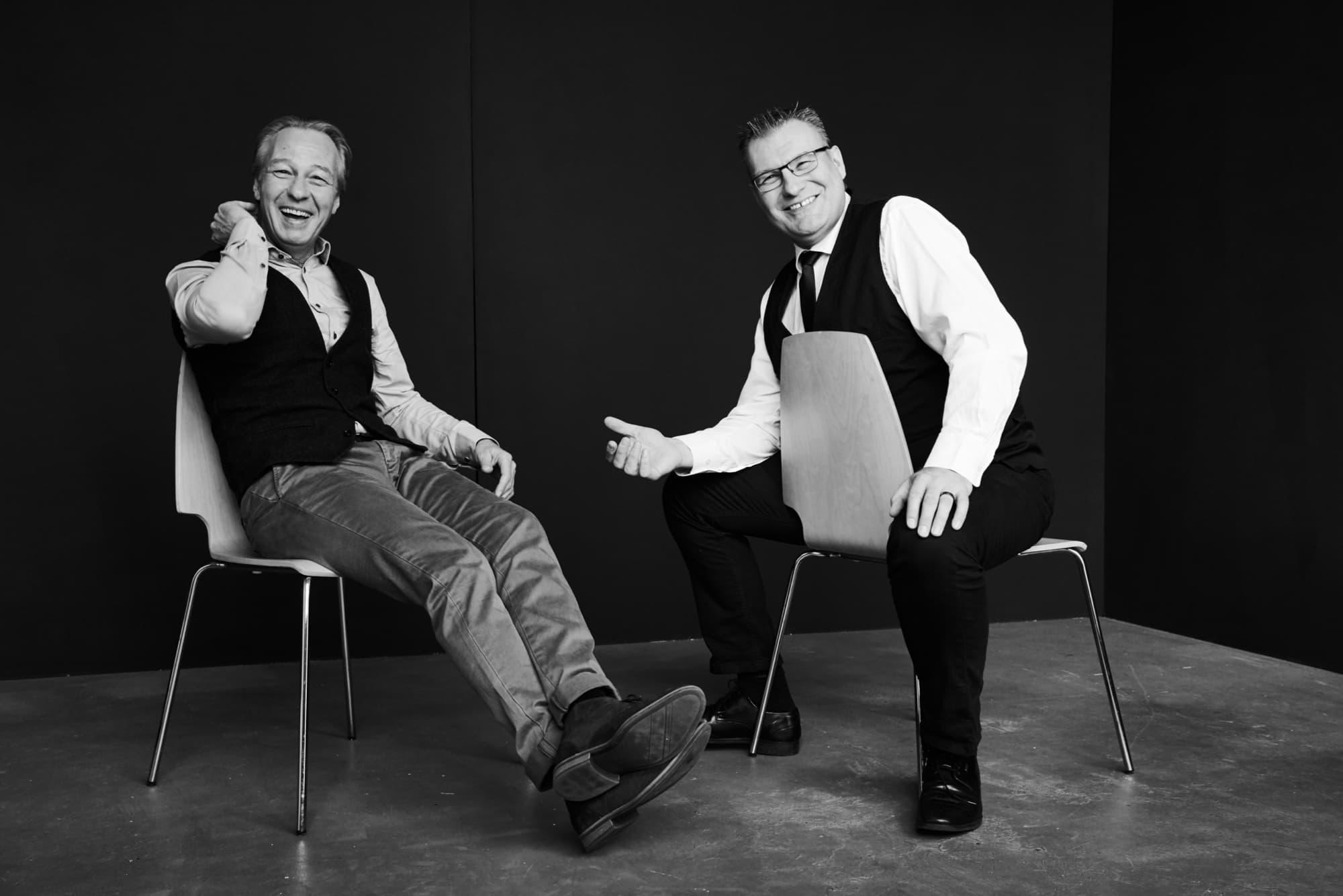 Guarda Val | Ralph Treuthardt | Magazin Zürich