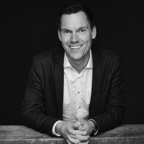 Michael Villiger redet über Kundenzufriedenheit
