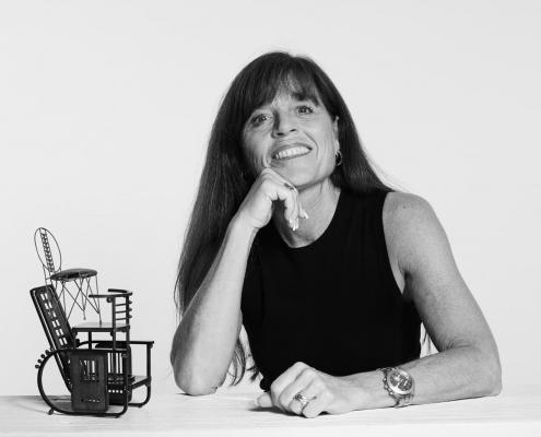 Claudia Wohler | Wittmann AG | Magazin Zürich