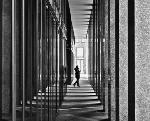 Züri Linie | Daniel Comte | Magazin Zürich