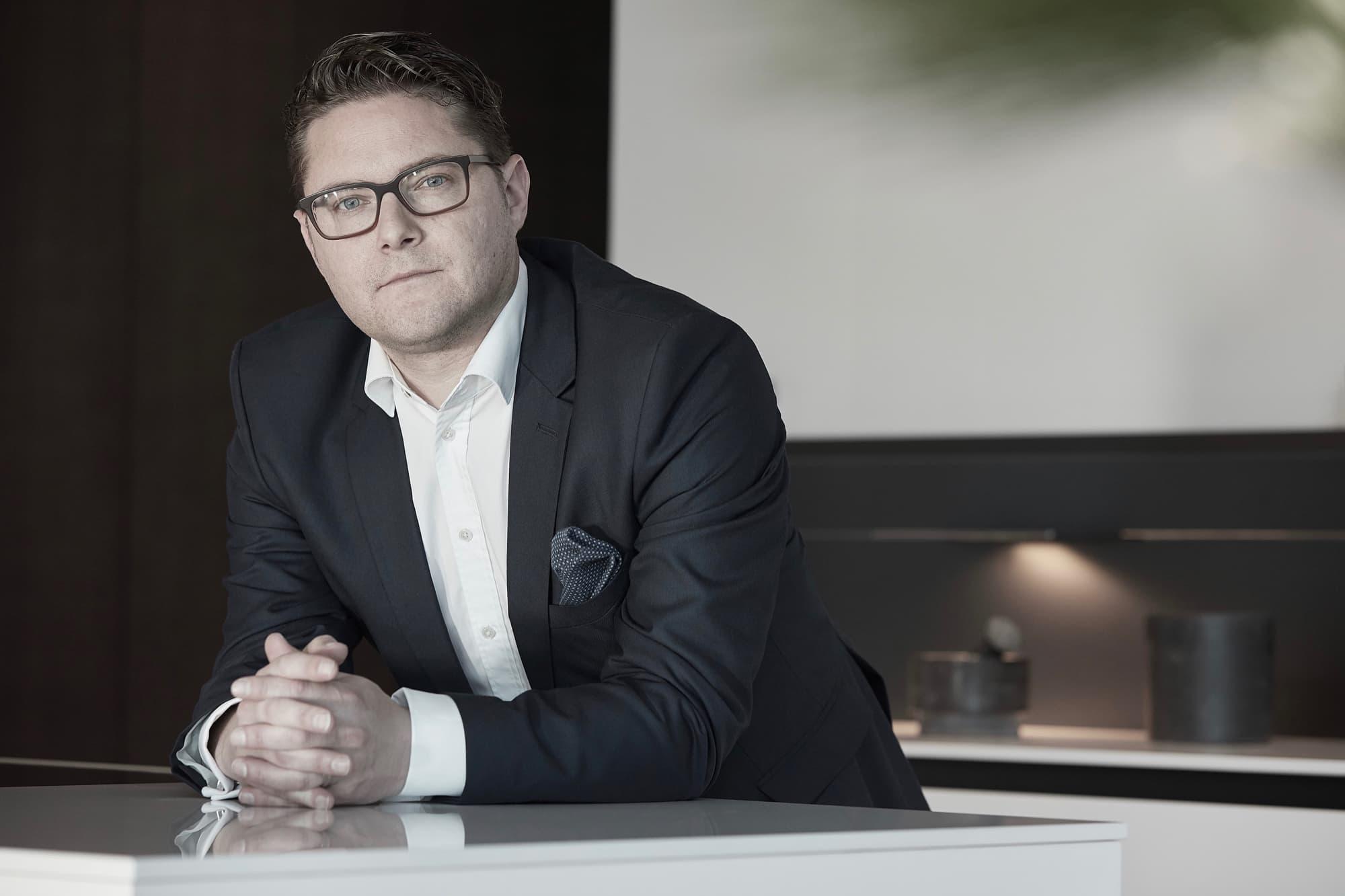 David Spielhofer | Orea Küchen | Magazin Zürich