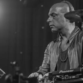Sound-Designer Leon El Ray