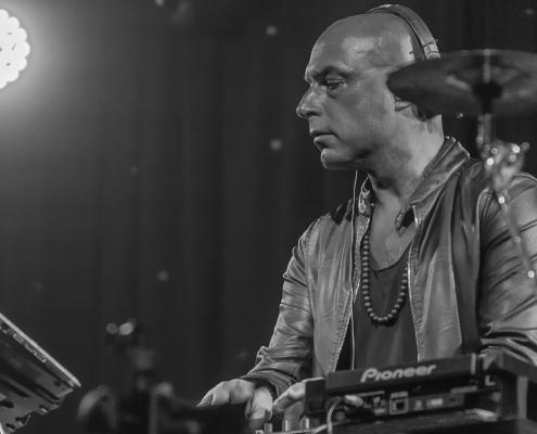 DJ Leon El Ray   Entertainer   Magazin Zürich