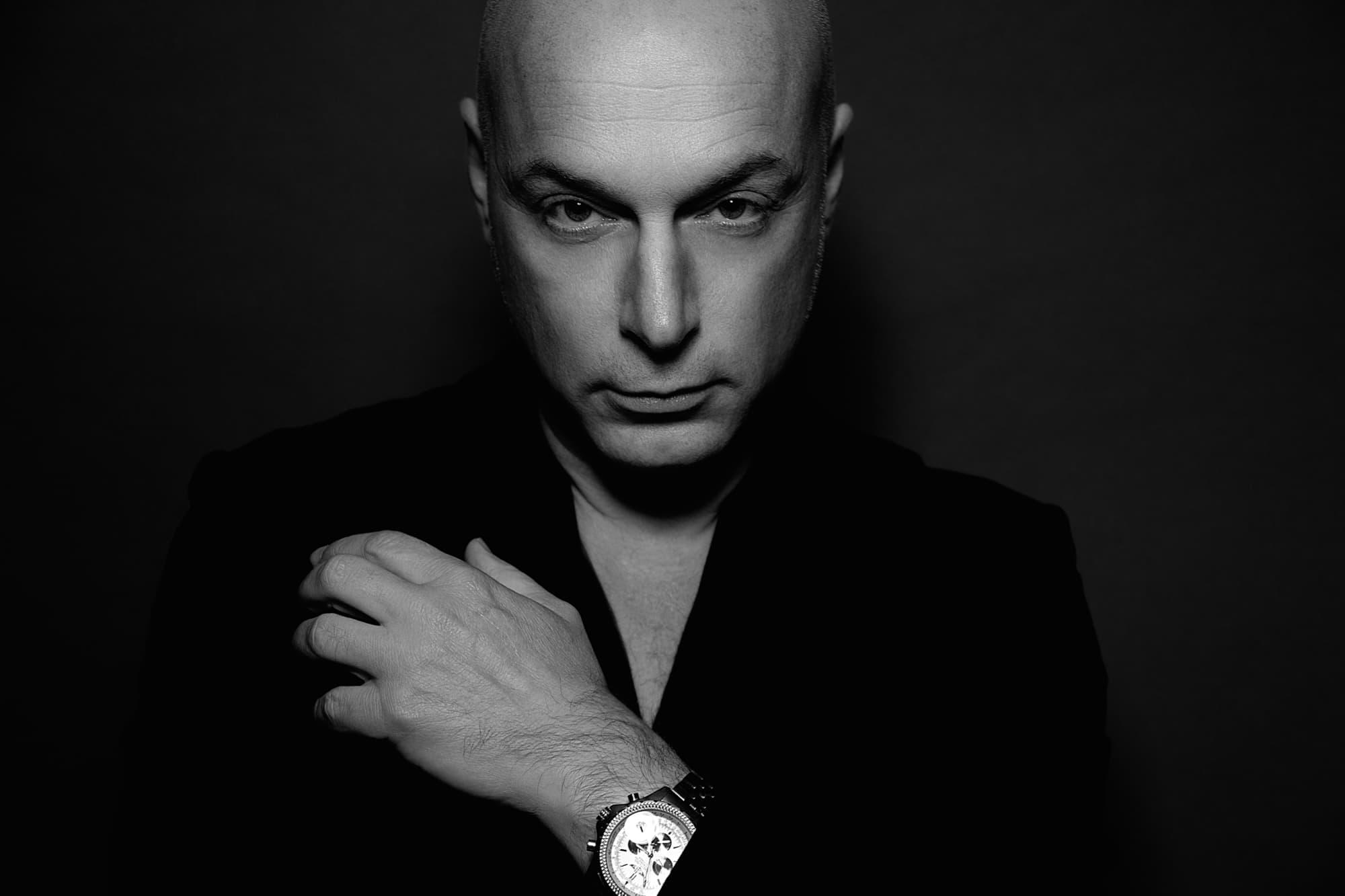DJ Leon El Ray | Entertainer | Magazin Zürich