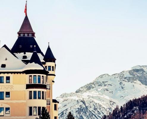 Hotel Walther | Pontresina | Magazin Zürich