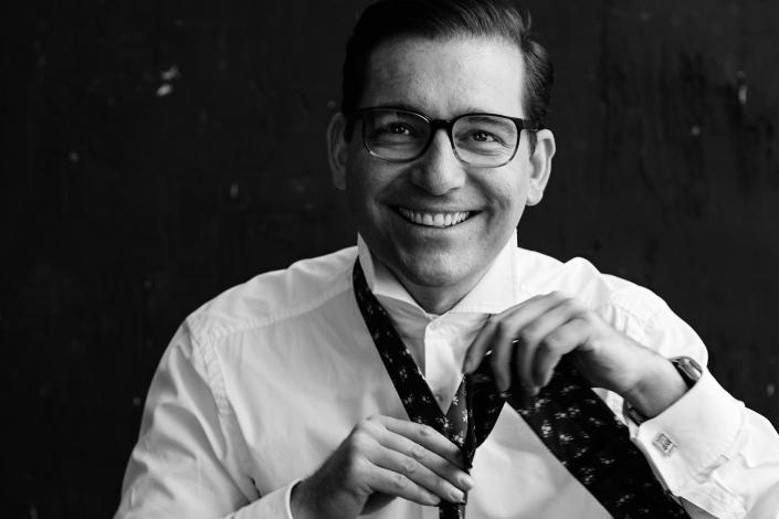 Jürgen Sperber | Gastro-Profi | Magazin Zürich
