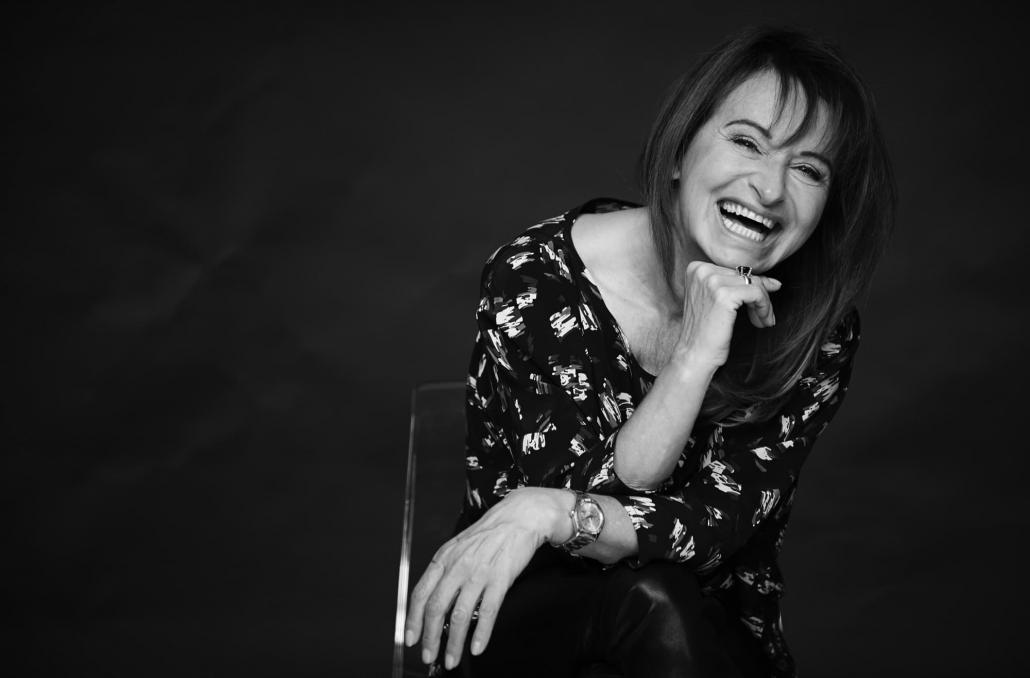 Cinzia Maag | Agentin | Magazin Zürich