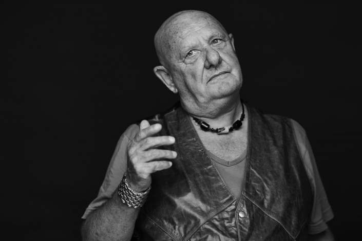 Ivano Colombo | Möbel-Pionier | Magazin Zürich