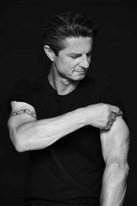 Roger Scheiwiller | Carrossier | Magazin Zürich